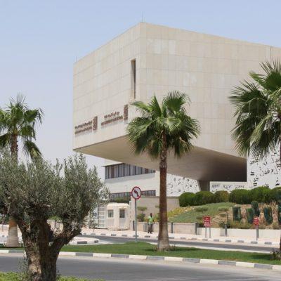 arab center22